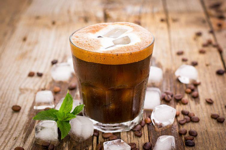 Cold Brew Coffee Black Gold