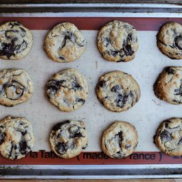 Cookies by Sarah Gillis