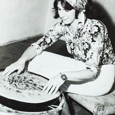 Who is Paula Wolfert? A New Biography Gives an Answer