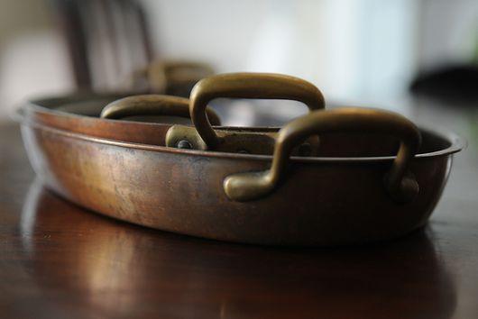 Shaun Hergatt's Southern Style Brisket