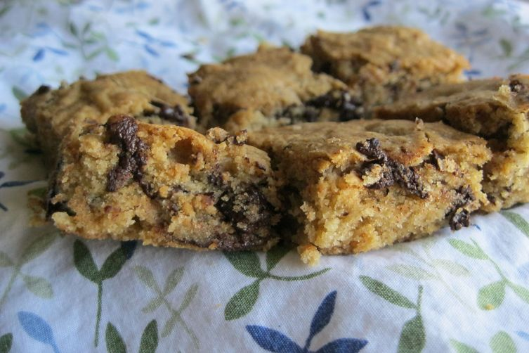 Two-Bite, One-Bowl, Second Wind Chocolate Chunk Cookies