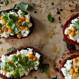 4876a4cb 7c41 40fc aa2b 239654f05522  2015 0407 roasted sweet potato w chickpeas and goat cheese bobbi lin 0989