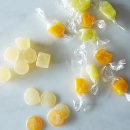 Citrus Candy Collection