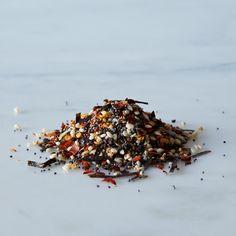 Shichimi Togarashi Spice Blend