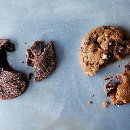 Behind the Scenes on Amanda & Merrill's Cookies for the Food52 Holiday Cookie Truck