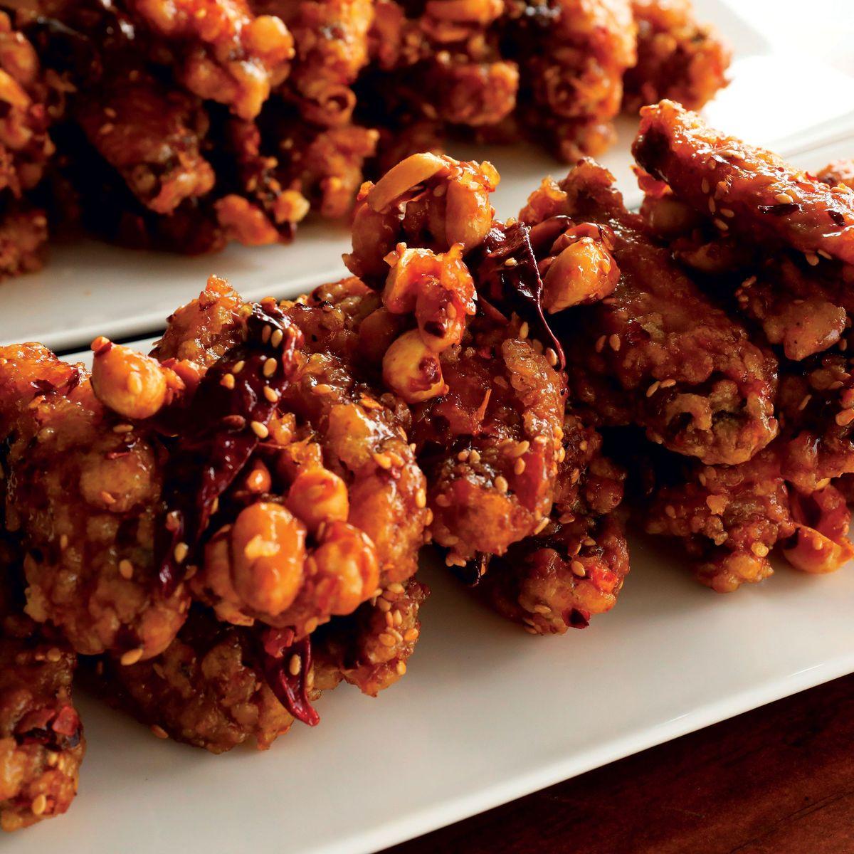 Best Korean Fried Chicken Recipe How To Make Crispy Fried Chicken