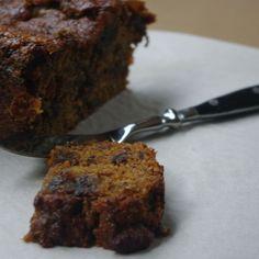 Gluten-free Sticky Date Cake