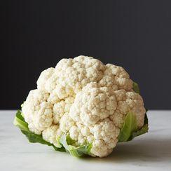 A 10-Minute Lunch That Still Feels Fancy: Cauliflower Rice