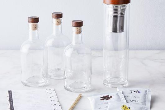 1pt Liquor Infusion Set