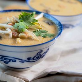 Soups by Cindy Riding