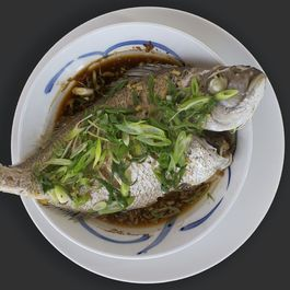 88d5550f f50e 4d82 983e 5aef2fd150da  steamed snapper four 1