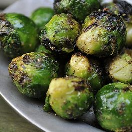 Brussel sprouts by Reengh