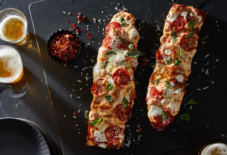 15-Minute French Bread Pizza Is Even Faster (Tastier!) than Delivery