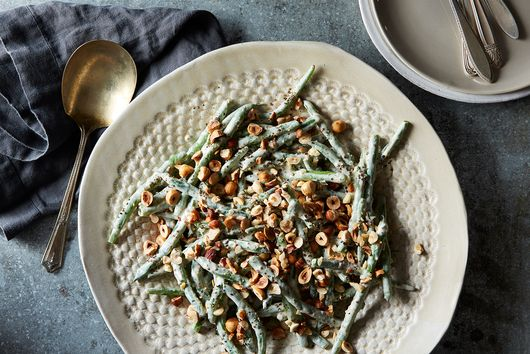The 5 Keys to Customizing Your Green Bean Casserole