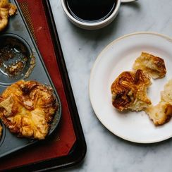 Haven't Tried Kouign Amann? Today's the Day