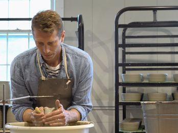 Introducing Food52 x Farmhouse Pottery
