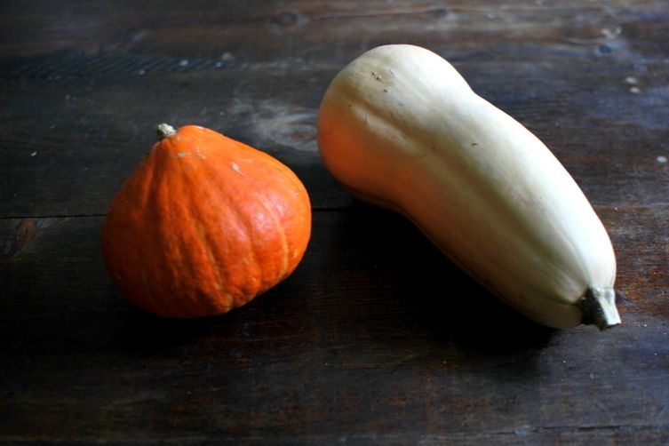 Winter squash butter