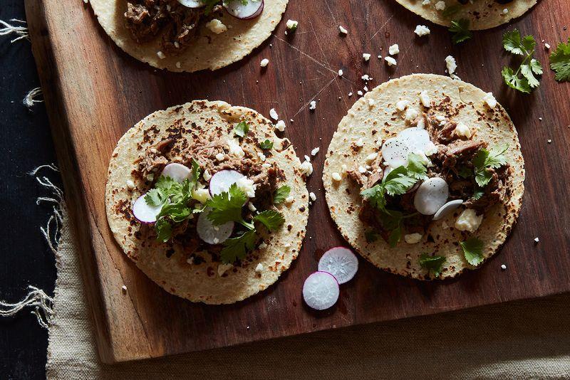 Tacos > Turkey