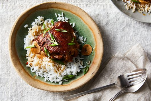 One-Pot Chicken Adobo Is the Most Delicious Way to Celebrate My Heritage