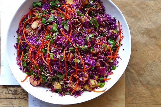 Asian Confetti Slaw