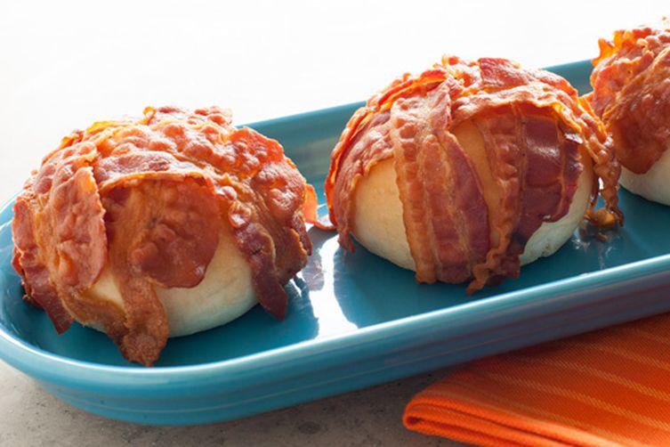 Bacon-Serv Rolls