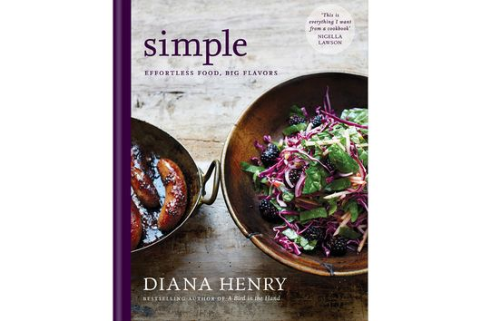 A Book of Simple Food That's More than Aspiration