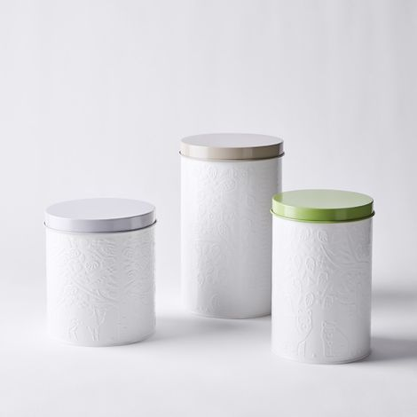 Mason Cash In The Forest Storage Canister, Set of 3