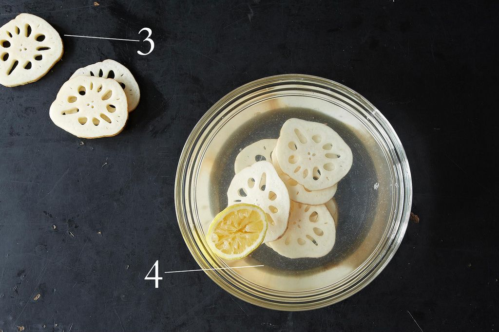 Lotus Root and How to Use it, from Food52