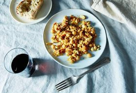 11 Ways to Celebrate the Chickpea, Humble Lunchtime Savior