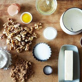8 rules for altering baking recipes by Frida Boliaba