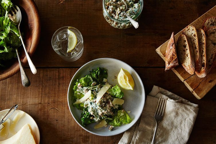 8 Lunches that Taste Better at Room Temperature