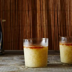 How to Make a Frozen Banana Daiquiri That's Actually Good