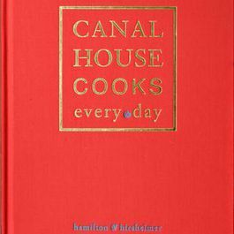 Christopher Hirsheimer and Melissa Hamilton, founders of Canal House