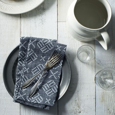 Modern Dots Napkin (Set of 4)