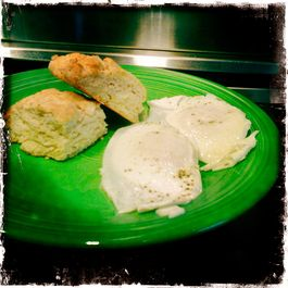 biscuits and brunch by Kris