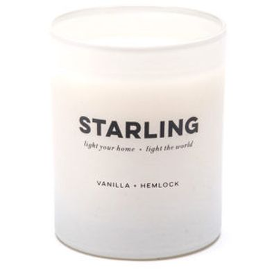The Starling Project's Candles