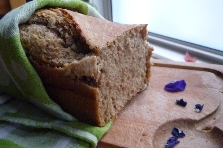 Hertog Jan Beer Bread
