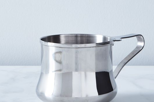 Dansk Kobenstyle Stainless Steel Butter Warmer