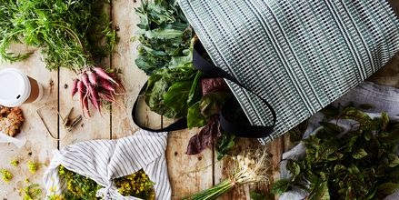 How Food52 Does the Farmers Market