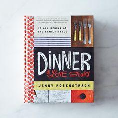 Dinner: A Love Story, Signed Copy