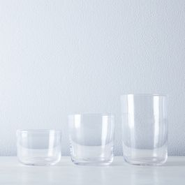 Food52 x Simon Pearce Apprentice Glassware