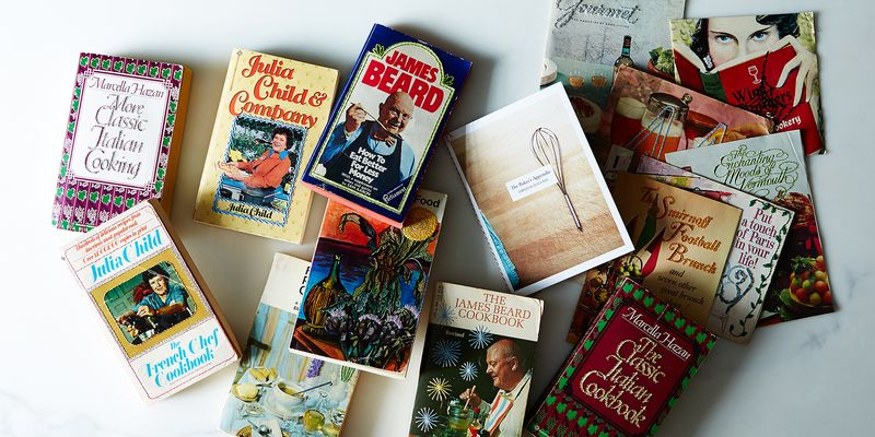 Cookbooks are instructional—except when it comes to food safety