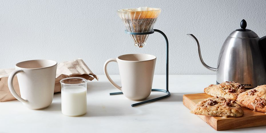 Our favorite grinders, brewers, and pour-over helpers.