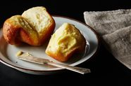 Mama's Potato Clover Rolls