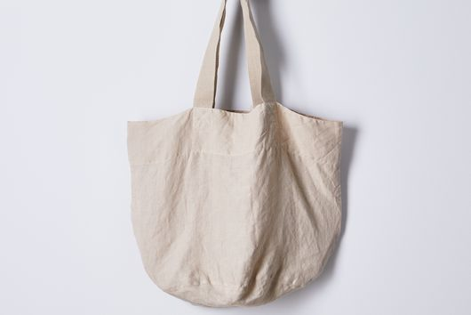 Cotswold Linen Tote