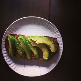 The Avocado Toast Fan Club