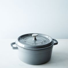Food52 x Staub Round Cocotte