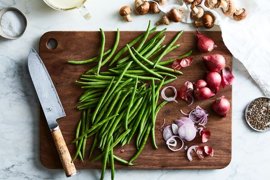 28 Highly Recommended Green Bean Recipes