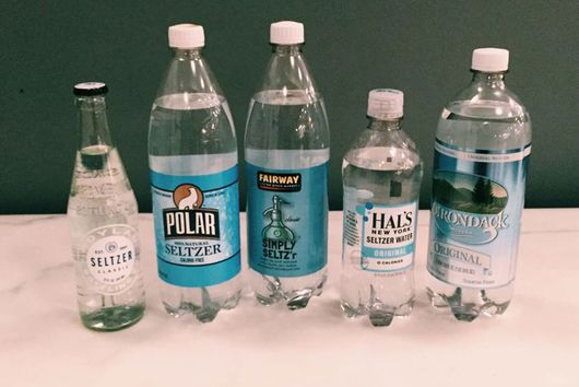 This is What Happens to Your Plastic Bottle