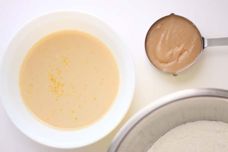 Recipe For Devonshire Cream Cake
